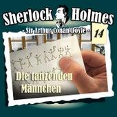 Die Originale - Fall 14: Die tanzenden Männchen von Sherlock Holmes