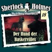 Die Originale - Fall 18: Der Hund der Baskervilles von Sherlock Holmes