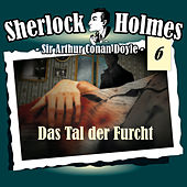 Die Originale - Fall 6: Das Tal der Furcht von Sherlock Holmes