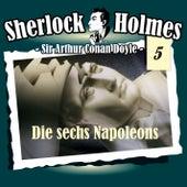 Die Originale - Fall 5: Die sechs Napoleons von Sherlock Holmes