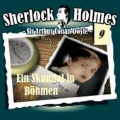Die Originale - Fall 9: Ein Skandal in Böhmen von Sherlock Holmes