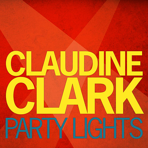 Party Lights by Claudine Clark