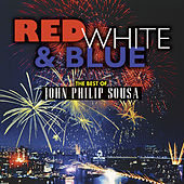 Red, White And Blue de Various Artists
