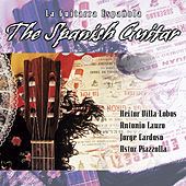 Spanish Guitar, Vol. 4 by Various Artists
