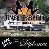 Live from the Diplomat by Jimbo Darville