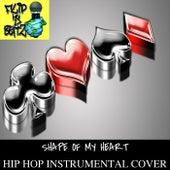 Shape of My Heart von Flip My Beatz