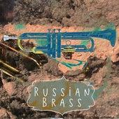 Russian Brass by Russian Brass Quintet