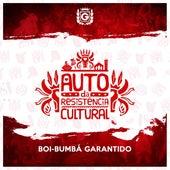 Auto da Resistência Cultural de Boi Bumbá Garantido