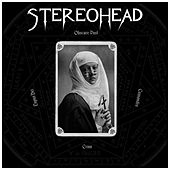 Stereo Head by Stereohead