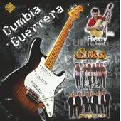 Cumbia Guerrera, Vol. 1 by Various Artists