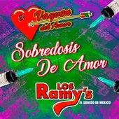 Sobredosis De Amor by Various Artists
