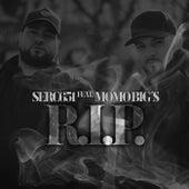 R.I.P. by Serc651