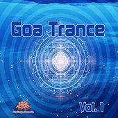 Goa Trance, Vol. 1 von Various Artists
