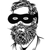 Bearded Bandit by Anything but Broke