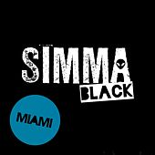 Simma Black presents Miami 2018 - EP by Various Artists