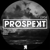 Prospekt04 - Single by Various Artists