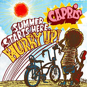 Summer Starts Here Hurry Up! - Capris Debut - von The Capris