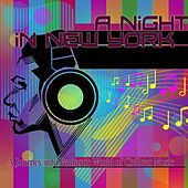A Night in New York (A Journey into Fantastic World of Chillout Music) by Various Artists
