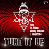 Turn It Up von Admiral C4C