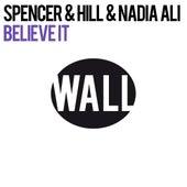 Believe It (Club Mix) de Nadia Ali
