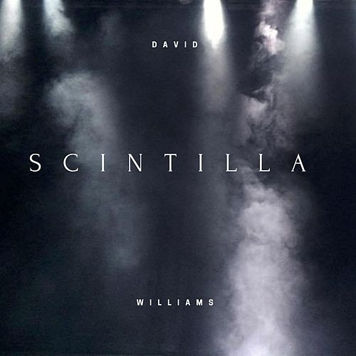Scintilla by David Williams