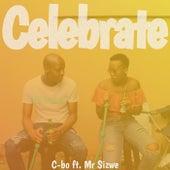 Celebrate by C-BO