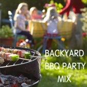 Backyard BBQ Party Mix fra Various Artists
