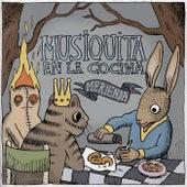 Merienda (Musiquita en la Cocina) de Various Artists