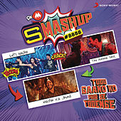 9XM Smashup # 8888 de Various Artists