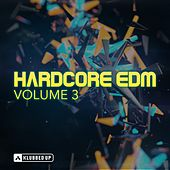 Hardcore EDM, Vol. 3 - EP de Various Artists