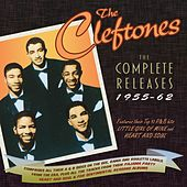 Complete Releases 1955-62 von Various Artists