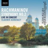 Rachmaninov: Symphony No. 2 de Philharmonia Orchestra