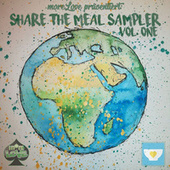 Share The Meal Sampler Vol. I de moreLove
