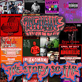 Anghellic Records - The Story So Far by Various Artists
