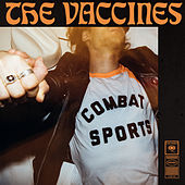 Surfing in the Sky de The Vaccines