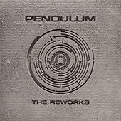 Hold Your Colour (Noisia Remix) by Pendulum
