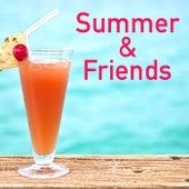 Summer & Friends by Various Artists