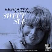 Sweet Sue de Ralph Sutton