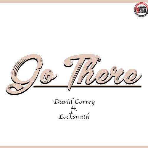 Go There de David Correy