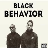 Black Behavior de Various Artists