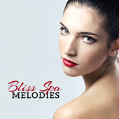 Bliss Spa Melodies de Zen Meditation and Natural White Noise and New Age Deep Massage