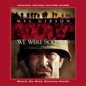 We Were Soldiers by Nick Glennie-Smith
