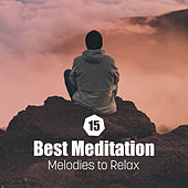 15 Best Meditation Melodies to Relax by Calming Sounds