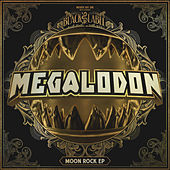 Moon Rock EP by Megalodon
