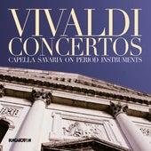 Vivaldi: Concertos by Various Artists