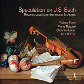 Speculation on J.S. Bach by Michael Form