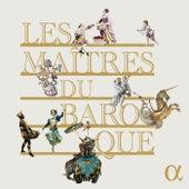 Les maîtres du Baroque by Various Artists