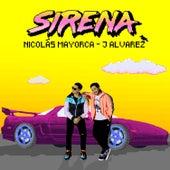 Sirena de Nicolas Mayorca