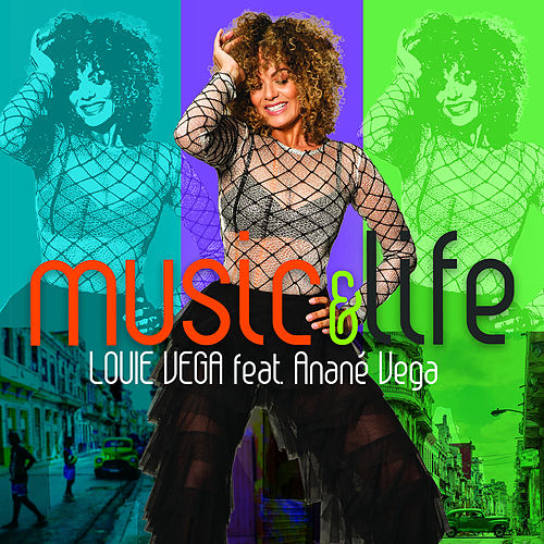 Music and Life by Little Louie Vega