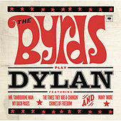 The Byrds Play Dylan by The Byrds